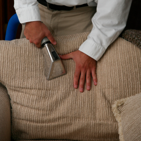 Upholstery Cleaning Camarillo