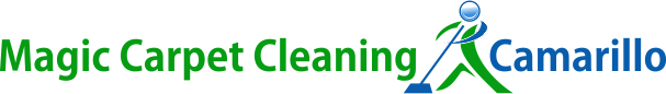 Magic Carpet Cleaning Camarillo Logo