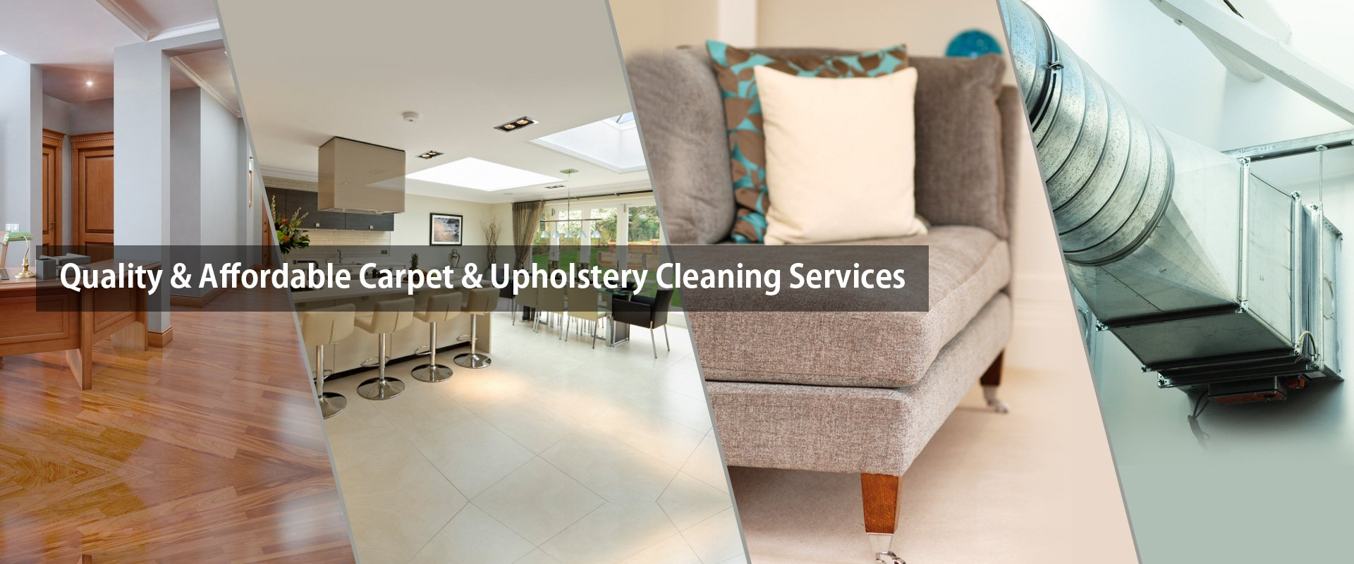 Quality Cleaning Services Camarillo