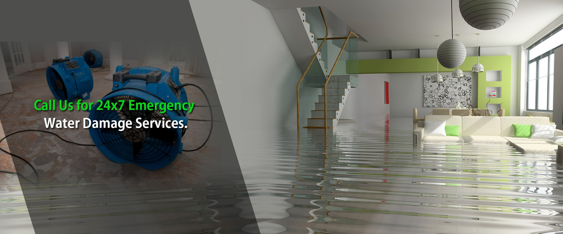 Water Damage Restoration Camarillo